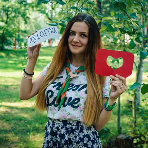 Вероника Гущина