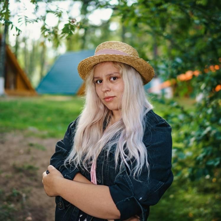 Полина Гвардейцева